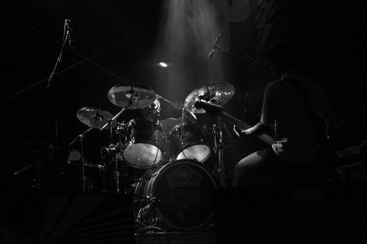 intermediate-drum-songs