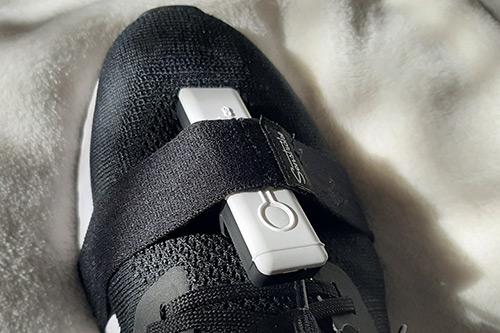 sensor-foot