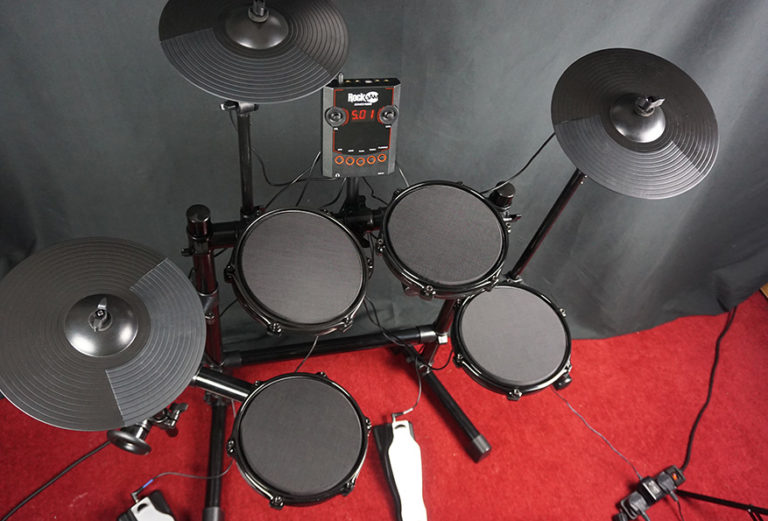 RockJam-DDMESH1000-review
