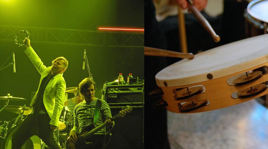 best-tambourines