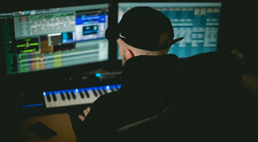 recording-production