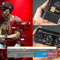 How to Use a Click Track for Recording and Live Shows