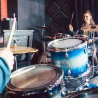 Are Drum Lessons Worth It?
